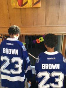 JT Brown Jersey